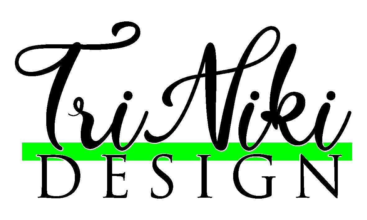 TriNiki Design logója